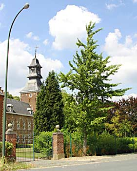St. Truiden (photo Cor Kwant)